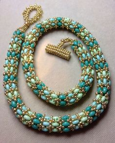 Jill Wisman's dreamweaver is one of the best options in duo/twin ropes. I got ~15 inches from 22g of superduos. Video is here: https://www.youtube.com/watch?v=rOI20OJT1Rw #Seed #Bead #Tutorials