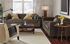 Room and Board furniture ... love