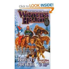 Book nine of the Wheel of Time series.
