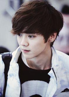 You're killing me Lu-ya #luhan #exo