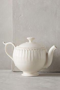 Anthropologie Ceres Teapot