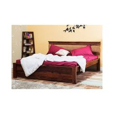 buy king size bed online India Buy King size Bed online from our ...