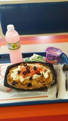 Vas a almorzar fuera de casa?  No hay excusa para salirte de tu plan. En una selección saludable hace la diferencia. Unete a nuestros participantes y aprende una variedad de opciones para mantenerte saludable :)