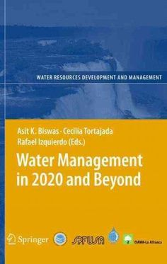 Water Management in 2020 and Beyond