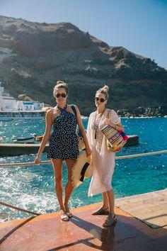 Santorini Boat Trip -2