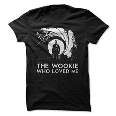 The Wookie Who Loved Me