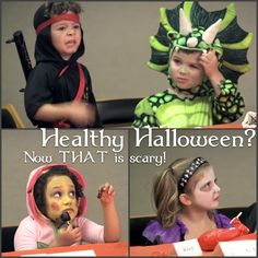 A Halloween without Candy? I have received so much joy from watching these little kids in this commercial. It's tongue-in-cheek, of course. But this commercial indirectly brings up a good point about our food wars. Click this link to get the whole story: http://catholicfoodie.com/a-halloween-without-candy
