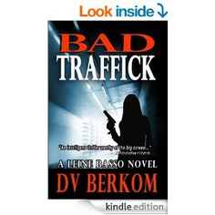 Interview with Author DV Berkom