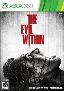The Evil Within, XBox 360 game