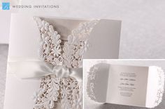 B Wedding Invitations | Green Wedding Shoes Wedding Blog | Wedding Trends for Stylish + Creative Brides