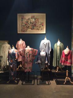 Fashion and Textile Museum Londen - Liberty in Fashion - 9 October 2015 – 28 February 2016 (Kijk voor foto's van de presentatie op mijn bord https://www.pinterest.com/akvkesteren/fashion-and-textile-museum-londen-liberty-in-fashi/)