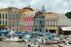 Pacote de viagens, Belém do Pará 2012 oferta02