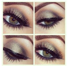 this would look stunning with my dress for the wedding and really compliments green eyes