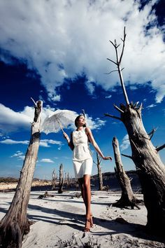 wide angle fashion photography - Google Search