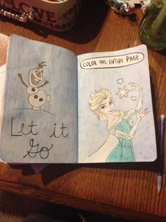 drawing journal ideas - Google Search