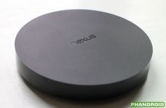 How to sideload apps on Nexus Player with Android TV