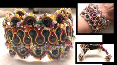 soutache :http://www.youtube.com/watch?v=afkrpD6tuwk&feature=share&list=UUHADSiaHqSRzObfJo7TiGaA&index=5