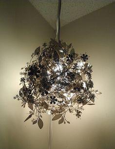 Garland Pendant Ceiling Lights Artecnica