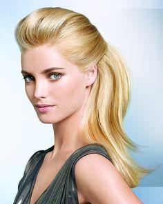 félig+feltűzött+frizurák,+frizurák+hosszú+hajból+-+félig+feltűzött+pompadour+frizura