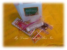 My Dream Sample Box Inc.: SPONSOR SUNDAY: Meet Lauren Garcia of ...