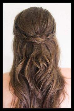 Best 25+ Simple wedding hairstyles ideas on Pinterest | Wedding ... | WomanAdvise - WOMANADVISE.COM