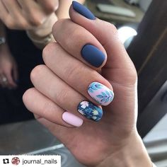 Best Stylish Fall Nail Art Ideas You Must Try - Nail Art Connect Summer is almost over and fall is coming. Every season there are new nail colors and creative ideas. Square Nail Designs, Short Nail Designs, Fall Nail Designs, Stylish Nails, Trendy Nails, Hair And Nails, My Nails, Short Square Nails, Short Nails