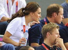 Kate Middleton Photos - Olympics Day 6 - Cycling - Track - Zimbio