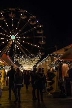 In common with many towns and cities across Europe there is a Christmas Market operating in Bergen city centre this month. Featuring the usual array of Christmas gifts, food and drinks, festive ch… Bergen, Norway, Centre, Festive, Cities, Christmas Gifts, Fair Grounds, Europe, Entertaining