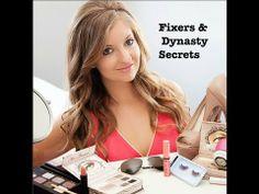 5 Fixers & Dynasty Secrets: Easy Makeup/Skincare Tips, Tricks & Hacks!