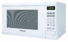 Panasonic NN-SN651W Genius 1.2 cuft 1200-Watt Sensor Microwave with Inverter Technology
