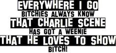 ~Everywhere I Go (Hollywood Undead)