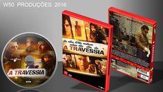 A Travessia - DVD 2 - ➨ Vitrine - Galeria De Capas - MundoNet | Capas & Labels Customizados