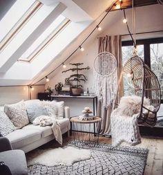 Loving this white boho cozy living room decor Living Room Decor Cozy, Cute Room Decor, Cozy Room, Wall Decor, Wall Art, Room Ideas Bedroom, Home Decor Bedroom, Diy Bedroom, Ideas For Bedrooms
