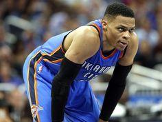 Russell Westbrook ties NBA single-season triple-double record