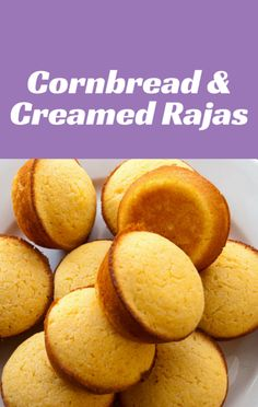 This simple side dish could change the way you enjoy cornbread forever. Get Marcela Valladolid's Cornbread with Creamed Rajas recipe, as seen on The Talk. http://www.foodus.com/the-talk-marcela-valladolid-cornbread-with-creamed-rajas-recipe/