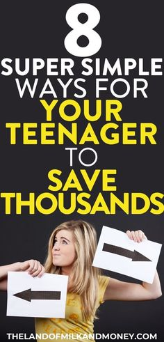 I've been trying to figure out how to save money as a teenager so these money saving ideas for kids in high schools are amazing. These tips on how to get extra cash and save money for teens are awesome and I can't wait to work on them. These personal fina Save Money On Groceries, Ways To Save Money, Money Tips, Money Saving Tips, Earn Money, Managing Money, Money Plan, Money Budget, Money Savers