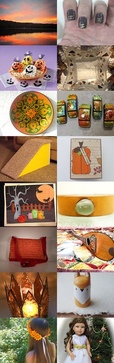 The Colors are at Their Peak.... by sylvia on Etsy--Pinned with TreasuryPin.com #EtsyRMP -#Etsy #EtsyRMP #PayItForward