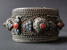 A bracelet from Dagestan