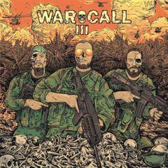 Warcall - III (2015) | Melodic Death Metal