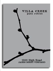 Villa Creek Cellars