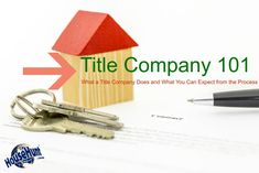 What a Title Company Does and What You Can Expect From the Process. Cheap Car Insurance Quotes, Title Insurance, Home Buying Checklist, Work Train, Real Estate Articles, Best Titles, Sell Property, Real Estate Investor, Find Homes For Sale