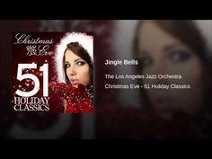 Los Angeles Jazz Orchestra - Jingle Bells