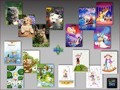 Sims 4 CC's - The Best: Paintings by Mabra - Arte Della Vita