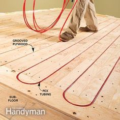 Hydronic Radiant Heat Systems