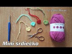 Le Crochet Monique - YouTube