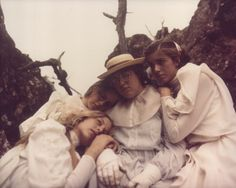 Picnic at Hanging Rock. A haunting Australian classic, adapted to the silver screen by Peter Weir.