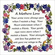 mothers love - Google Search