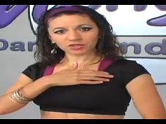 YouTube Belly Dance Learn Undulations - Women's Fitness