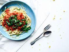 Lieblingspasta à la Jamie Oliver