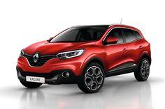 This is Renault Kadjar: http://www.senses.se/renault-kadjar/